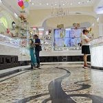 Ювелирный магазин Altyn
