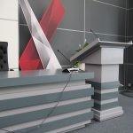 Офисы и конференц-залы