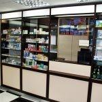 Аптека оптика